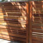 גדר ושער מאיפאה