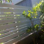 גדר לגינה