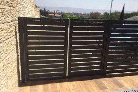 גדרות-לגינה-ושערים